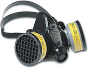 Half Mask Facepiece Respirators