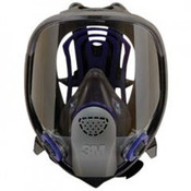 Full Facepiece Respirators