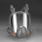 3M™ 6000 Series Full Face Respirator and Accessories