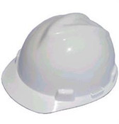 Hard Hats / Face Shield Protection