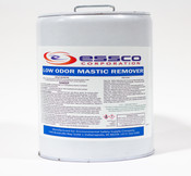 Essco Mastic Removers