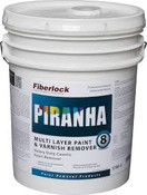 Fiberlock Lead Paint Strippers